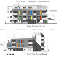 Union House Development