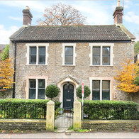 Vicarage Street, Frome