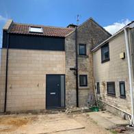 Winsley Road Cottages, Bradford On Avon