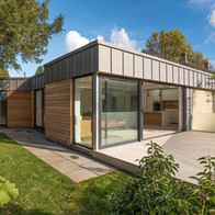 Contemporary Dwelling - Entry Hill, Bath
