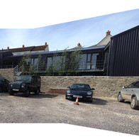Forward Space Office Hub, Frome