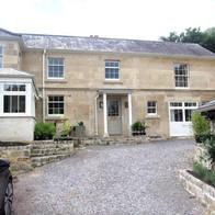 Priory Coach House, Lyncombe Hill, Bath