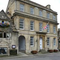 The Georgian Lodge, Bradford On Avon