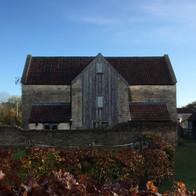 The Granary, Upper Westwood Farm