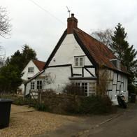 Quince Cottage, Steeple Ashton