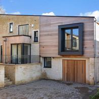Birch House, Morris Lane