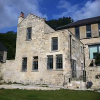 Engine House, Demontalt Mill, Bath