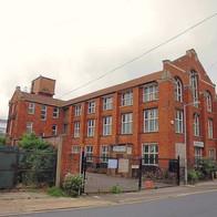 Collar Factory, Taunton