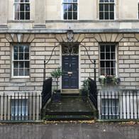 Pitt House, Bath