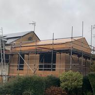 House Extension, Batheaston
