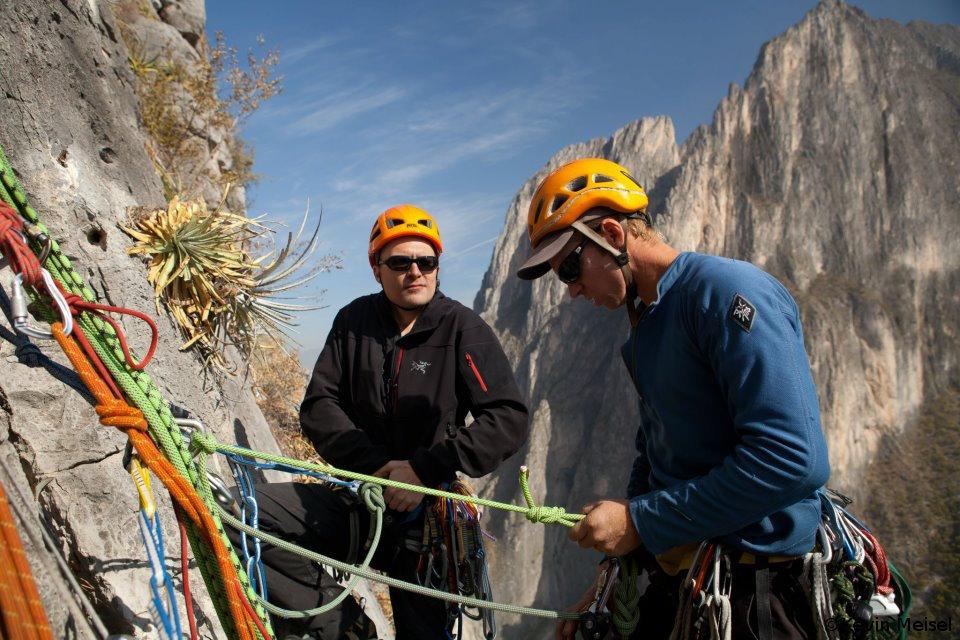 Private Climb or Instrucion