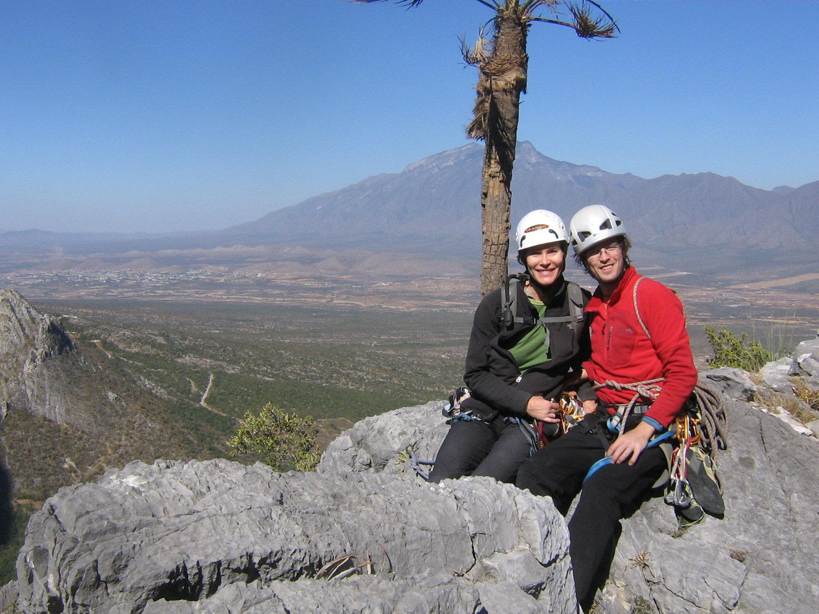 Two Person Climb $170 Each