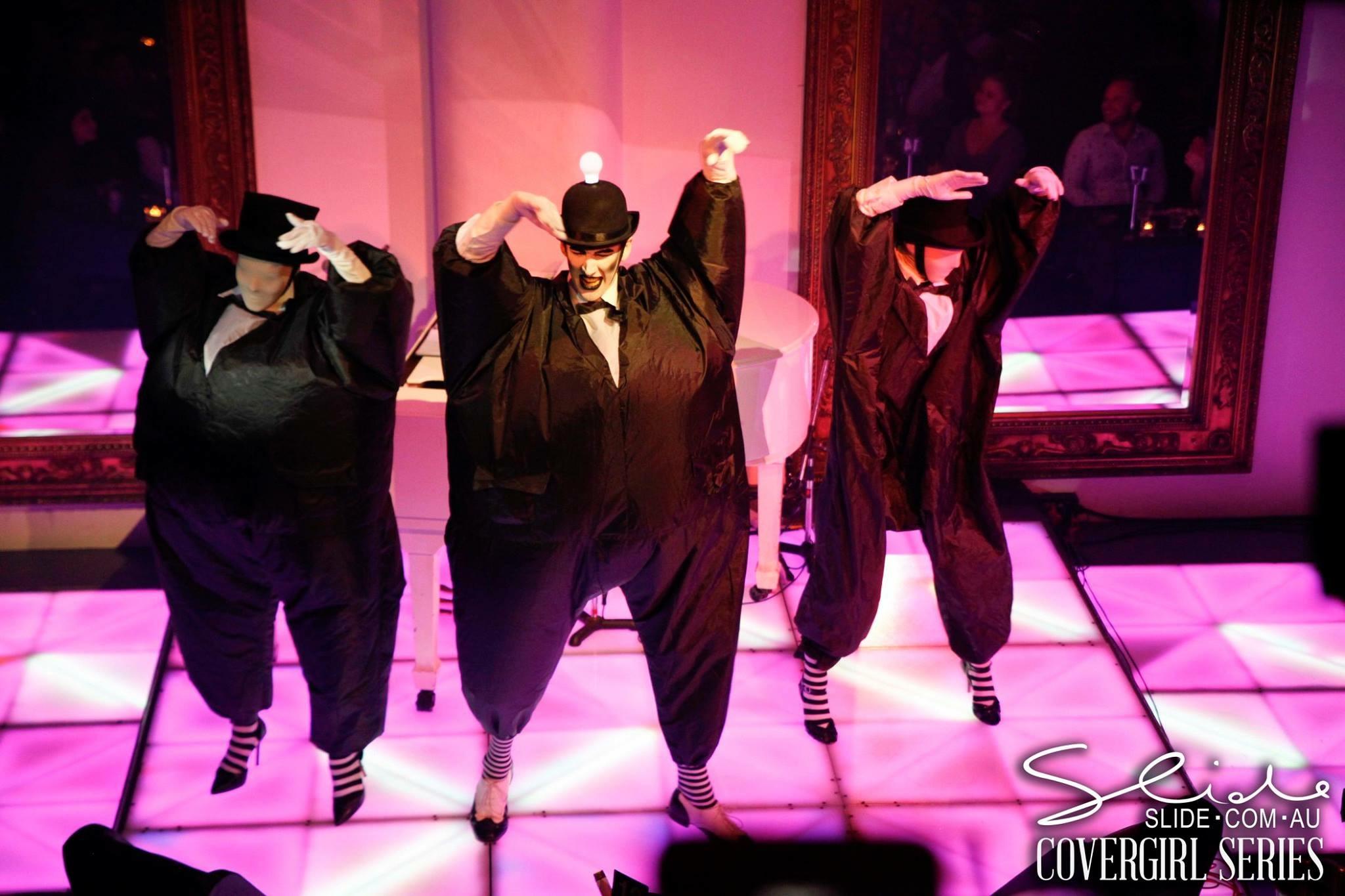 Song & Dance Man19
