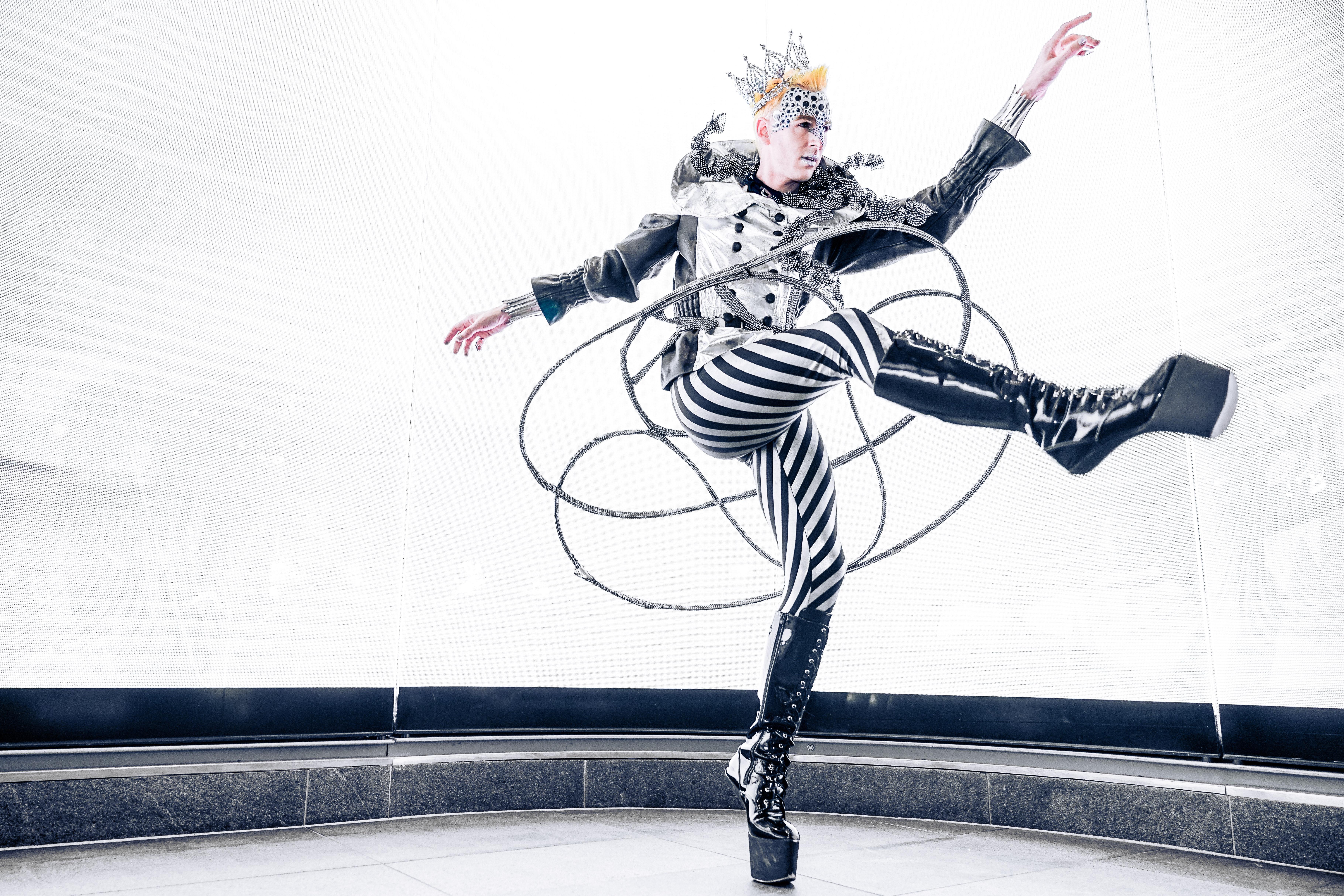 ATN Ep 2_Gaga Look 4