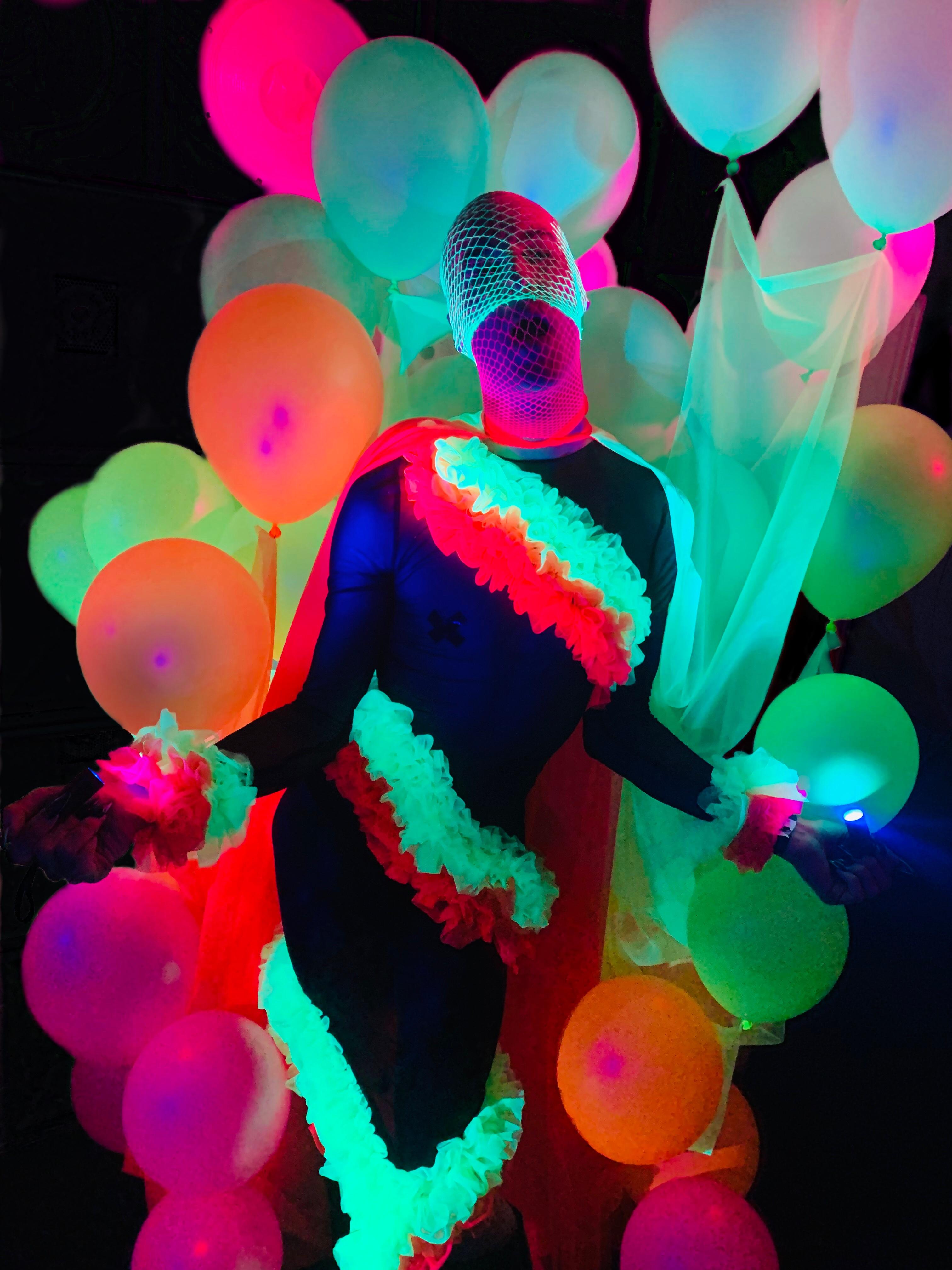 UV Man 4