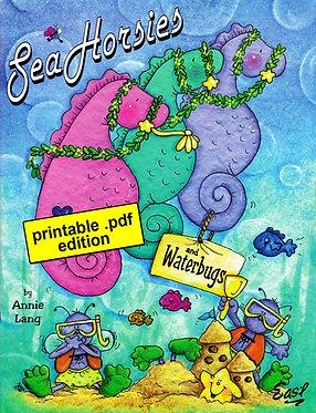 Seahorsies and Waterbugs