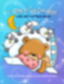 Annie Lang's It's Time to Say Goodnight Line Art Pattern Book Themed character designs for creative art enthusiasts!