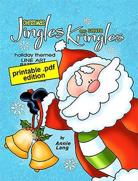 Christmas Jingles and Santa Kringles