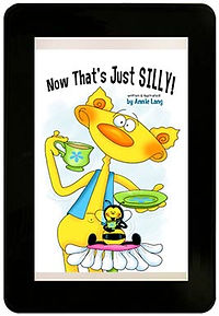 Annie Lang's Now That's Just Silly! Kindle E-Book