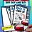 Thumbnail: Scratch Off Cards: Get Out and Go