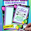Thumbnail: Scratch Off Cards: Celebrate