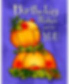 Pumpkin Birthday Wishes