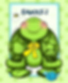 Turtle Smile Card
