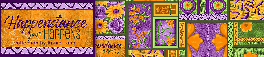 Happenstance Collection Header