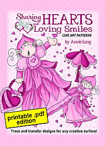 Annie Lang's Sharing Hearts and Smiles.pdf pattern book
