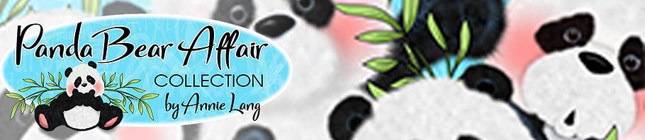 Panda Collection Header