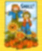 Scarecrow Pumpkin Patch