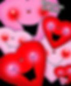 Valentine Heart Smiles