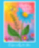 Birthday Wishes Flower Garden