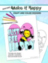 Make It Happy Book Cover Amazon AD.jpg