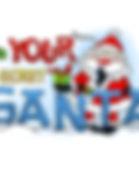 Shhh Teasing Secret Santa