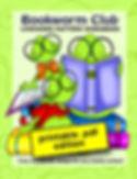 Bookworm Club Linework Pattern Book PDF