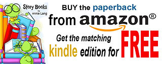 Annie Lang's A Little Elf Upon a Shelf is enrolled in the Kindle Match Book Program!