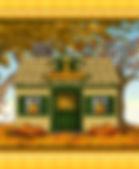 Pumpkin Pie Cottage