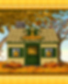 Pumpkin Pie Cottage
