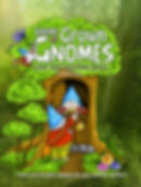 Gnome Grown Gnomes Paperback by Annie Lang