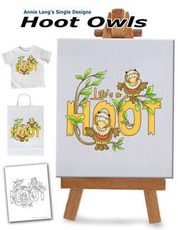 Hoot Owls Single