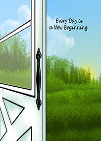 Every day Beginnings