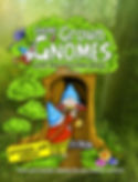 Gnome Grown Gnomes PDF Book Edition
