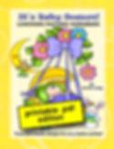 Baby Season Linework Pattern Book .PDF edition