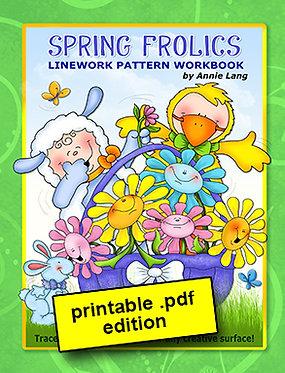 Spring Frolics