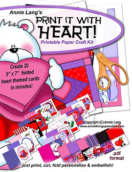 Print With Heart PDF Book