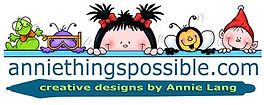 Visit Annie Langs Website