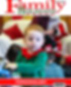 Family Holidays Photo Magazine