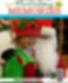 Holiday Memories Photo Magazine