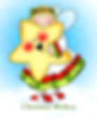 Christmas Wishes Angel